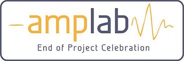 AMPLab End of Program Logo